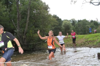 Course à pied octobre 2016 Trail de Baron-sur-Odon