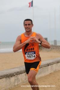 Course à pied mars 2019 Run In Bernières